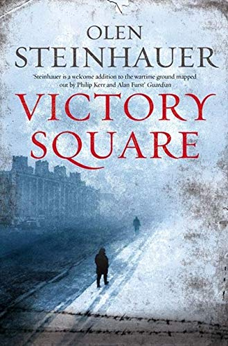 9780007260874: Victory Square