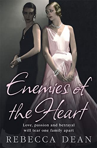 9780007260997: Enemies of the Heart