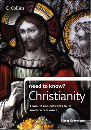 9780007261161: Christianity (Collins Need to Know?)