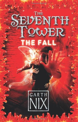 9780007261192: The Fall (The Seventh Tower, Book 1)