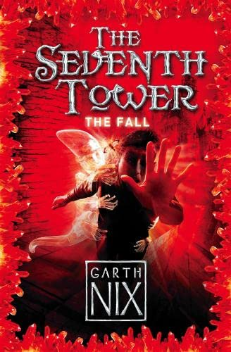 9780007261192: Fall (The Seventh Tower)