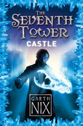 9780007261208: Castle (The Seventh Tower, Book 2)
