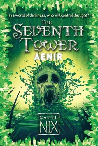 9780007261215: Aenir (The Seventh Tower)