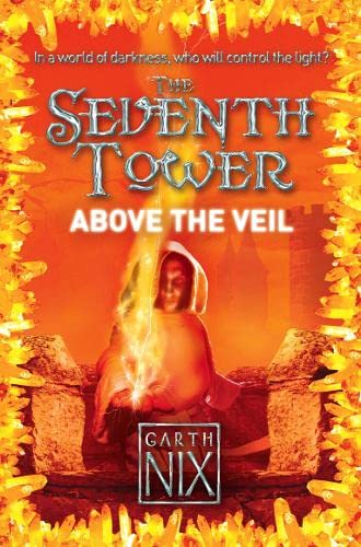 9780007261222: Above the Veil (The Seventh Tower)