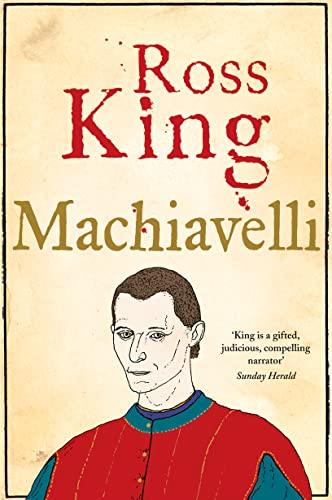9780007261277: Machiavelli (Eminent Lives)