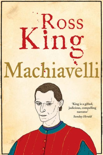 9780007261277: Machiavelli (Eminent Lives)