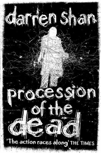 9780007261314: Procession of the Dead (The City Trilogy, Book 1)