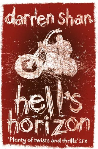 9780007261338: Hell's Horizon (The City Trilogy, Book 2)