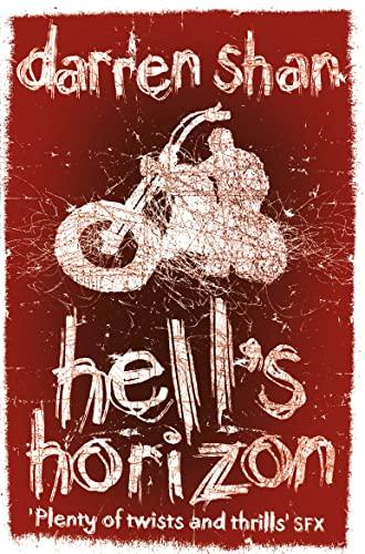 9780007261338: Hell's Horizon (The City Trilogy)