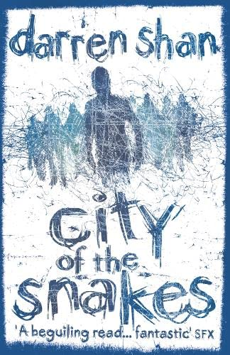 9780007261345: City of the Snakes (The City Trilogy, Book 3)