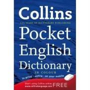 9780007261369: Collins Pocket English Dictionary
