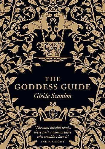 9780007261437: The Goddess Guide