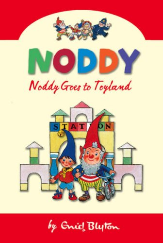9780007261536: Noddy Classic Collection (1) - Noddy Goes To Toyland