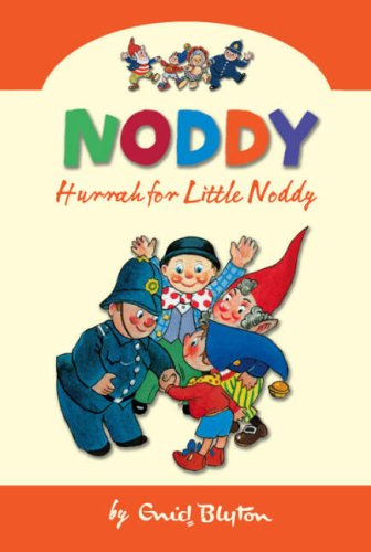 9780007261543: Hurrah For Little Noddy (Noddy Classic Collection, Book 2)