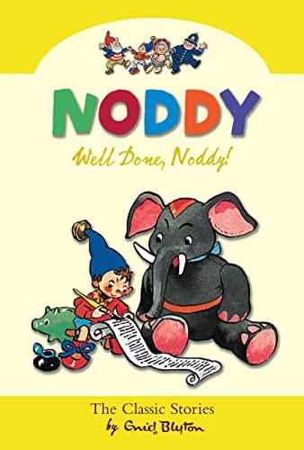 9780007261574: Well Done Noddy!
