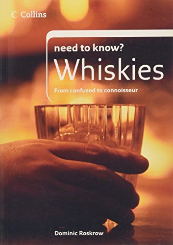 9780007261642: Whiskies (Collins Need to Know?)