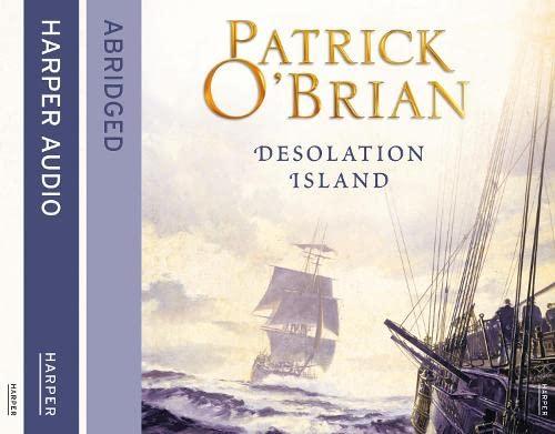 9780007261734: Desolation Island