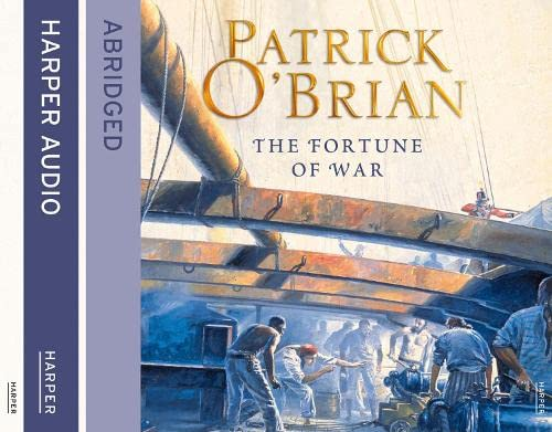 9780007261741: The Fortune of War