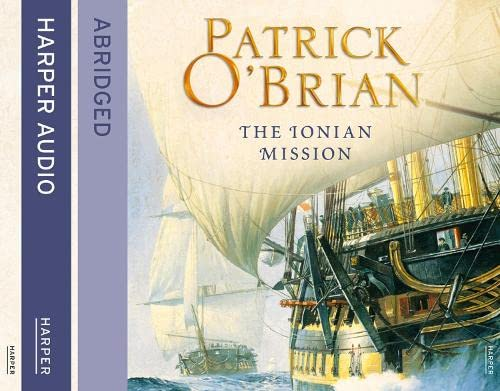 9780007261765: The Ionian Mission