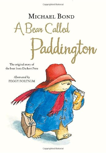9780007261963: Bear Called Paddington