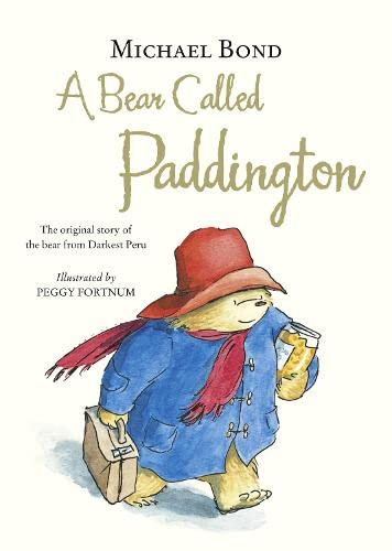 9780007261963: A Bear Called Paddington