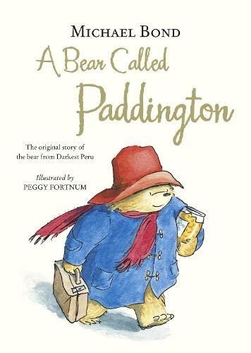 9780007261963: A Bear Called Paddington