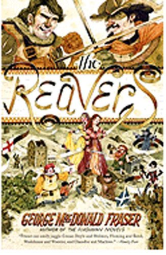 9780007261970: 'REAVERS, THE'