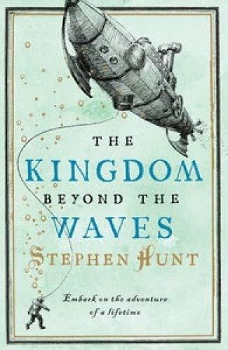 9780007261987: Kingdom Beyond the Waves, The