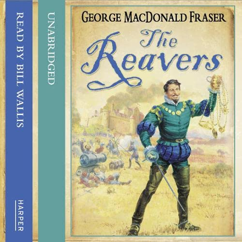 9780007262120: The Reavers