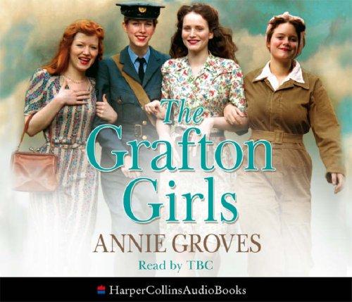 9780007262274: The Grafton Girls