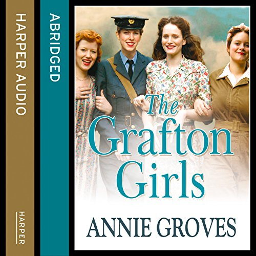 9780007262298: The Grafton Girls