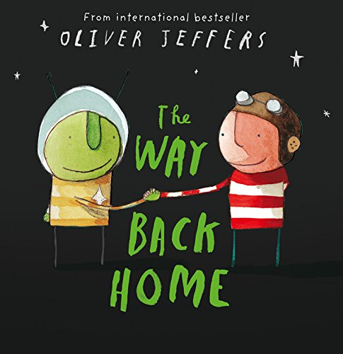 9780007262304: Way Back Home