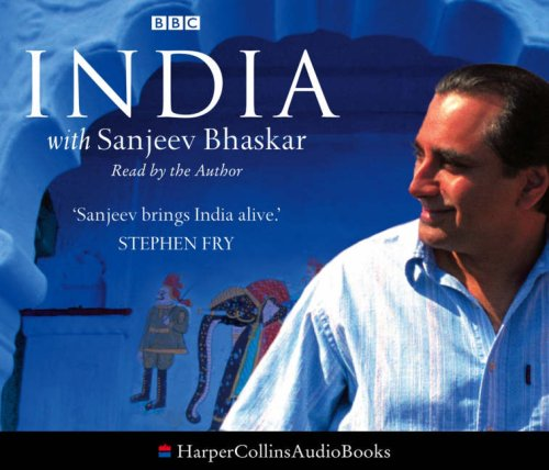 9780007262311: India with Sanjeev Bhaskar