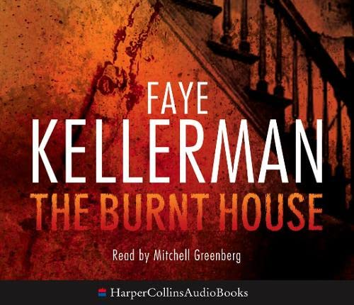9780007262342: The Burnt House (Peter Decker and Rina Lazarus Crime Thrillers)