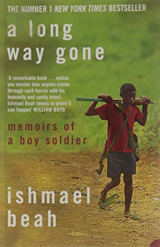 9780007262526: A Long Way Gone: Memoirs Of A Boy Soldier