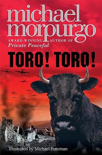 9780007262533: Toro! Toro!