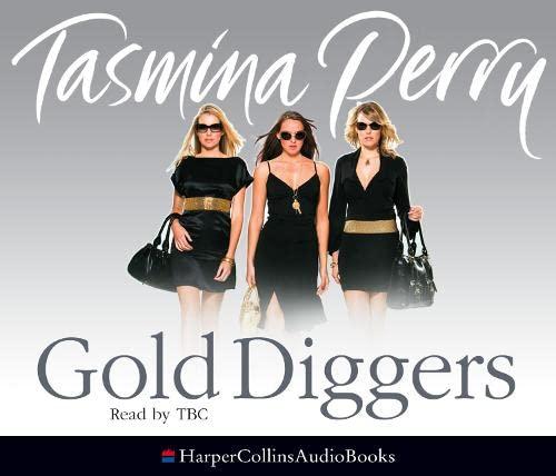 9780007262540: Gold Diggers