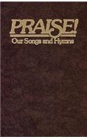 9780007262632: Praise! Our Songs and Hymns: New International Version Responsive Readings