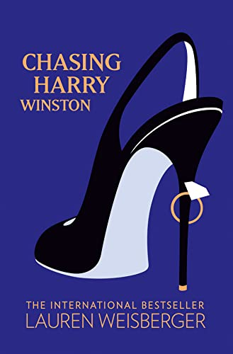 9780007262717: Chasing Harry Winston