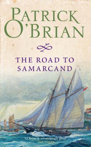 9780007262762: The Road to Samarcand