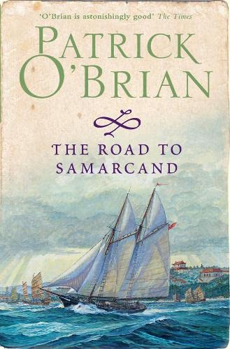 The Road to Samarcand (0007262779) by Patrick O'Brian