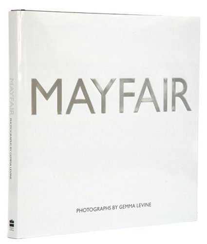 9780007262786: Mayfair: Spirit and Style