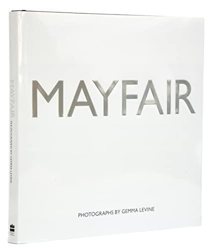9780007262786: Mayfair
