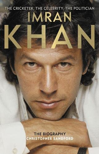 9780007262854: Imran Khan