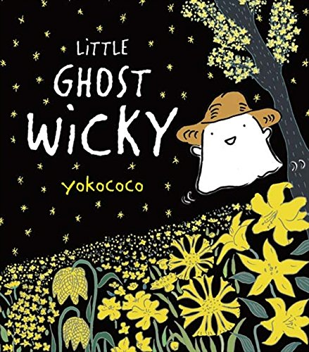 9780007262885: Little Ghost Wicky