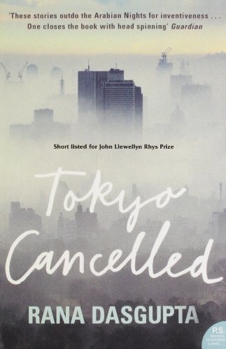 9780007263028: Tokyo Cancelled