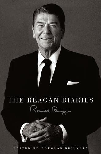 9780007263059: The Reagan Diaries