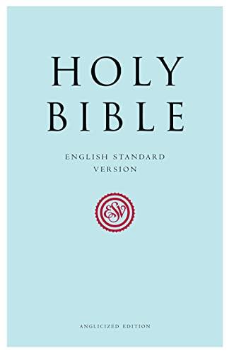 9780007263097: Holy Bible: English Standard Version (ESV)