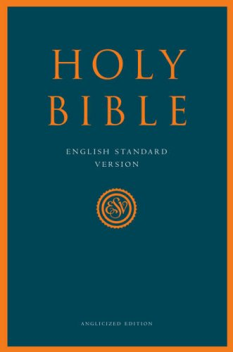 9780007263127: Holy Bible: English Standard Version (ESV) Anglicised Compact edition (Bible Esv)