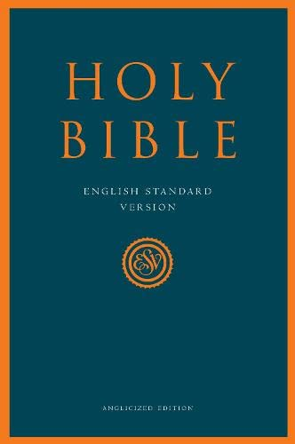 9780007263127: The Holy Bible: English Standard Version